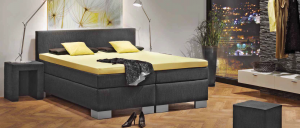 boxspring betten kaufen in k ln bonn. Black Bedroom Furniture Sets. Home Design Ideas