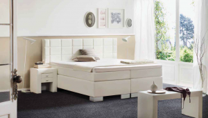 Boxspring Bett dallas